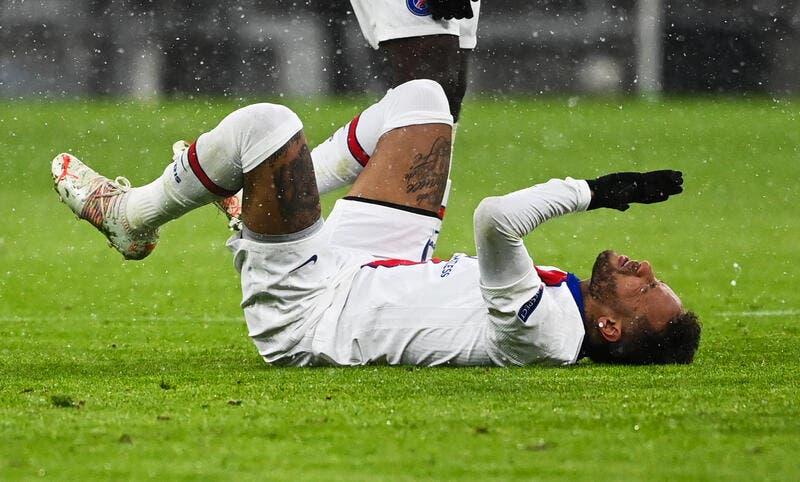 PSG : Neymar, un match XXL et une grosse crainte
