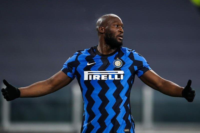 Mercato : Manchester City veut Lukaku, le PSG rode !