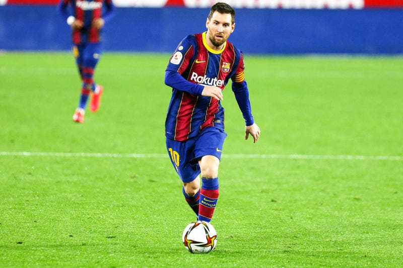 Esp : Koeman éteint l'incendie Messi-PSG