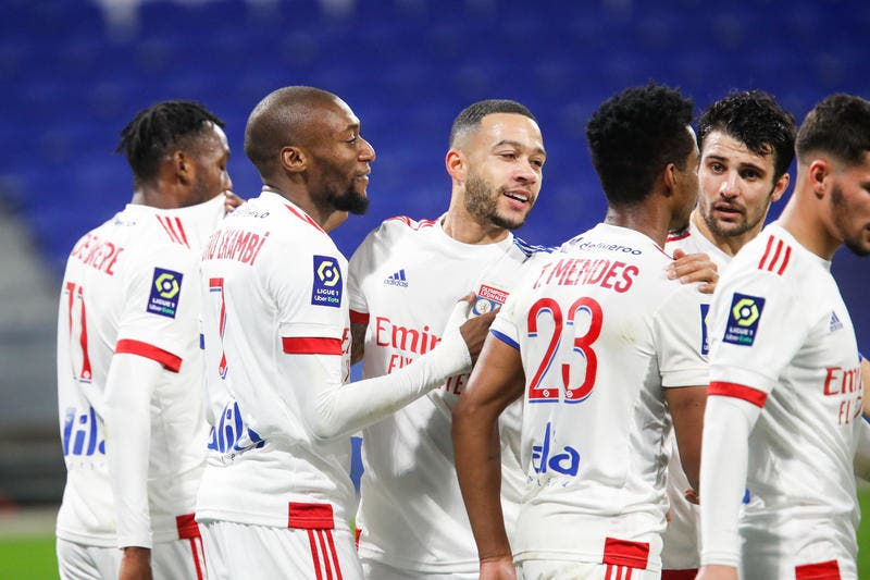 L1 : Lyon sera champion devant le PSG, la science a parlé !