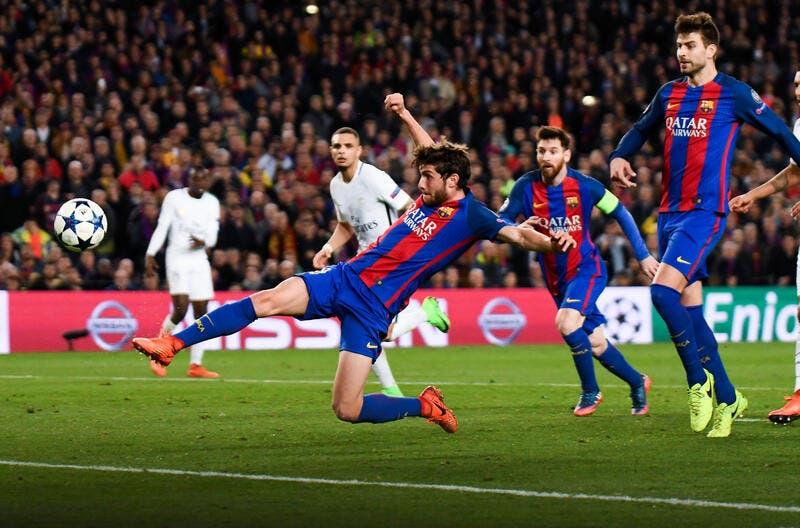 PSG-Barça : Un sondage terrifiant pour Paris