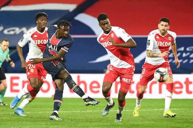 PSG : Moise Kean aux enchères, Raiola accusé !
