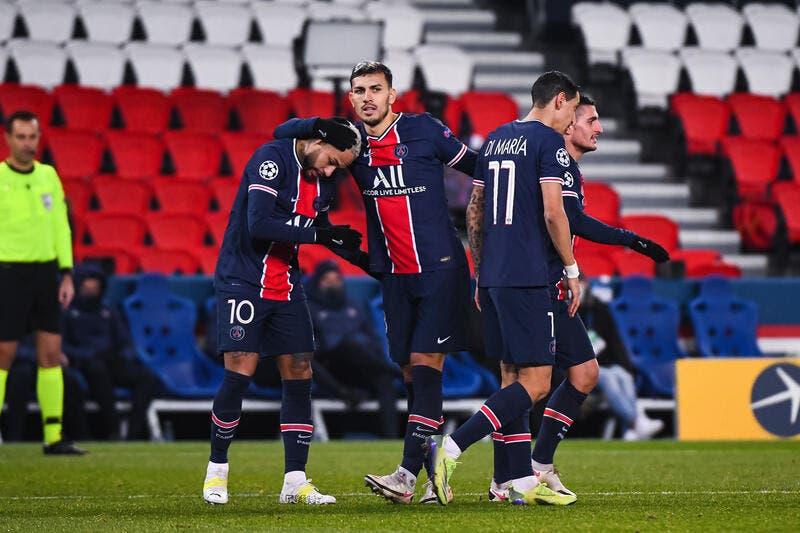 PSG: Paredes à l'Inter, Pochettino et Leonardo déjà en désaccord