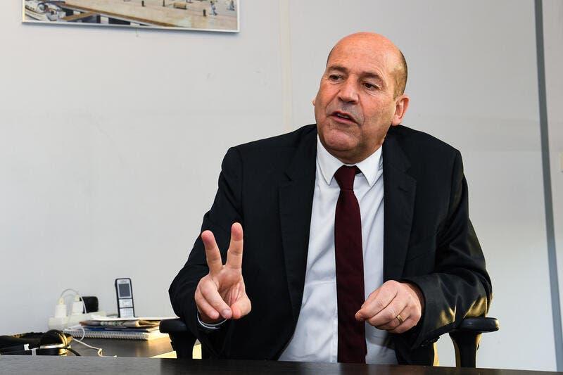 Malaise : Benzema imposé à Deschamps, il vote pour
