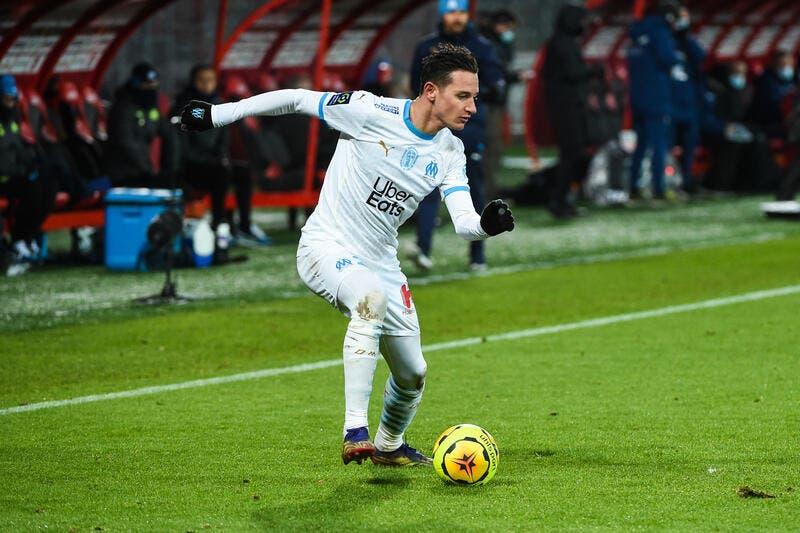 OM : Thauvin ne prolonge pas et va quitter Marseille !