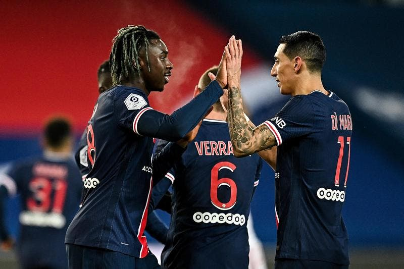 Transfert : Kean vendu au PSG, Ancelotti est cash !