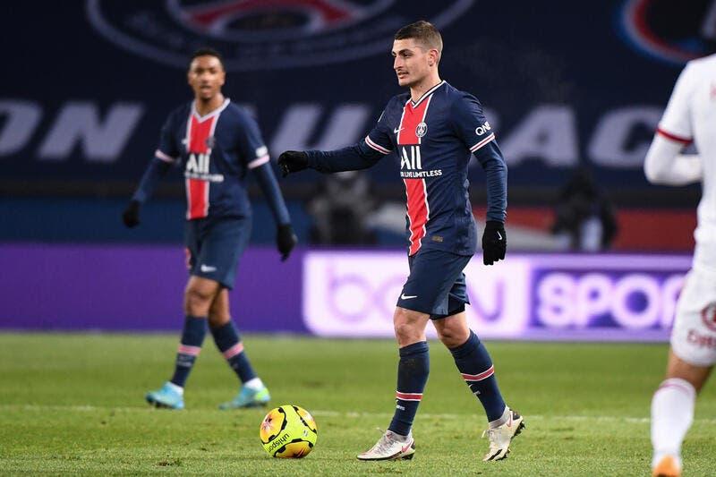 PSG : Verratti en 10, Pierre Ménès alerte Pochettino