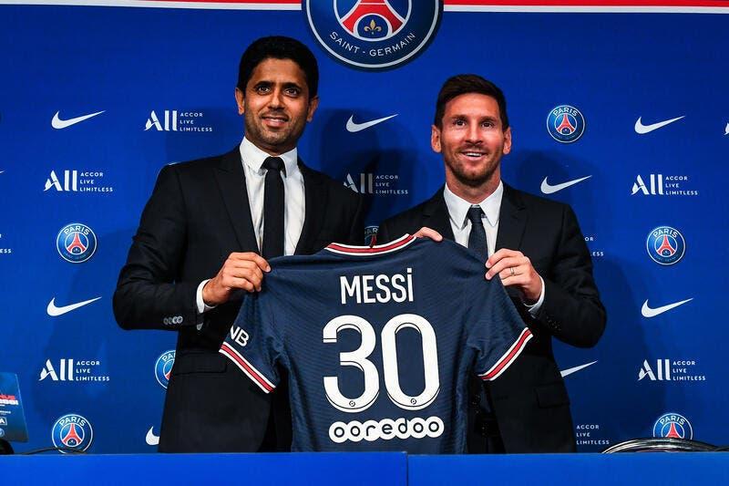 PSG : Le foot déteste le Qatar, l'explication cash